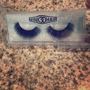 Other - Mink 3D hair lashes